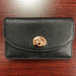 Coach women's wallet.